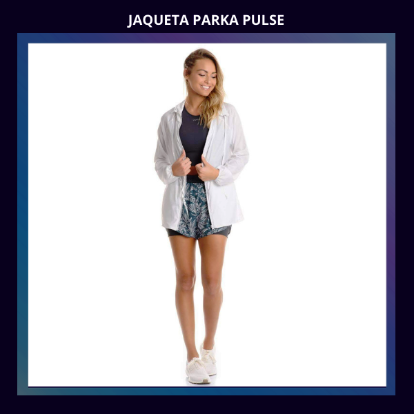 JAQUETA PARKA PULSE